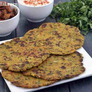 Punjabi Indian Bread